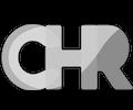 CHR logo - Novable