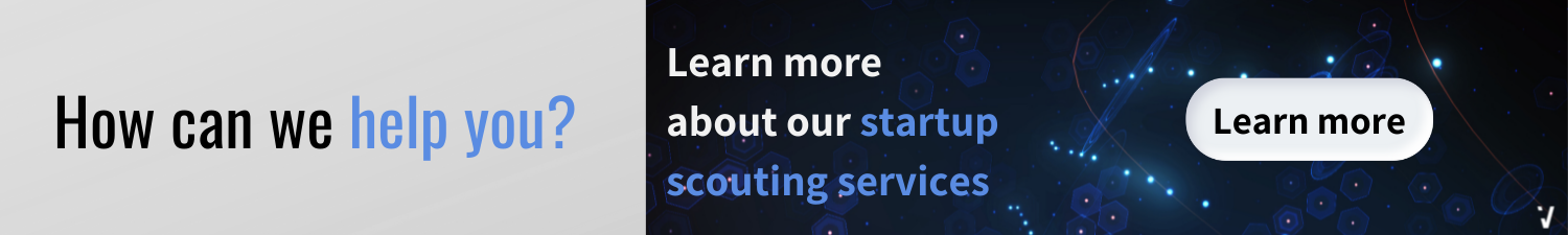 Startup scouting services- learn more