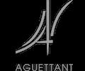 Aguettant logo - Novable
